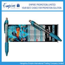 Best quality new design blue pen