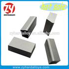 YG11C tungsten Carbide 4x4 atv snow plow