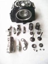 cylinder kit set for 125cc Lifan engine