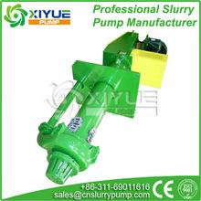 Submersible Vertical Centrifugal Coal Mine Pump Slurry Pump