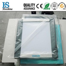 Hot sale led backlit x ray film viewer/One bank,two banks,Three banks and four banks