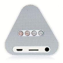 Wholesale Custom OEM Wireless Bluetooth Portable Bluetooth stereo card support NFC subwoofermp3 speaker soundbar loudspeaker