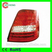 professional manufacturer for 2004-2006 kia sorento led tail lights ,led laser tail light