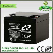 VRLA solar system power inverter battery backup 12v 28ah