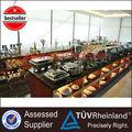 Professional Restaurant&Hotel Supplier Kitchen Used Hotel Equipment