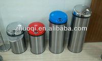 sensor rubbish bin trash bin trash can waste bin