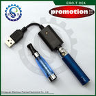 hot selling china wholesale bulk the best e cig variable voltage ego t with user manual
