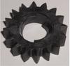 China CNC precision metal plastic internal ring gear