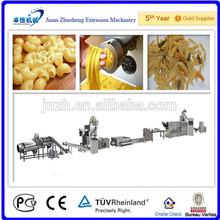 full-automatic long macaroni pasta processing machine