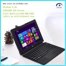 10 inch tablet pc windows 8, windows 8 tablet pc, pc tablet window8 os with sim card slot 2G RAM+ 32G + Wifi + 3G