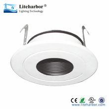 Lighting Accessories 3.5 Inch Pinhole Trim For Housing Spotlight fixture