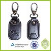 2014 top selling high quality custom 3d metal keychain