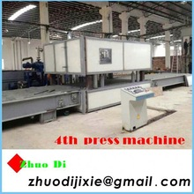 Zhuodi machine good quartz stone reception desk