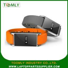 APP APK,TPU Material, OLED Display Screen, Low Radiation, English Language, Waterproof Bluetooth Bracelet