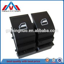 High Quality Window Lifter Switch For VW PASSAT COLF SKODA SEAT LEON SCIROCCO 1K3959857A 1K3959857 1Z0959858 2K0959857A