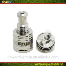 disposable vaporizer pen 3 Posts for du al coil Trident v2 RDA ego vaporizer pen cloutank