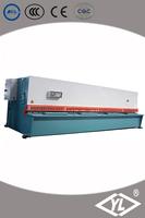 Swig Beam Plate Shearing Machine