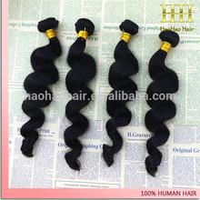 sans enchevêtrement aucun rejet à bas prix et de haute qualité 100 extensions de cheveux humains