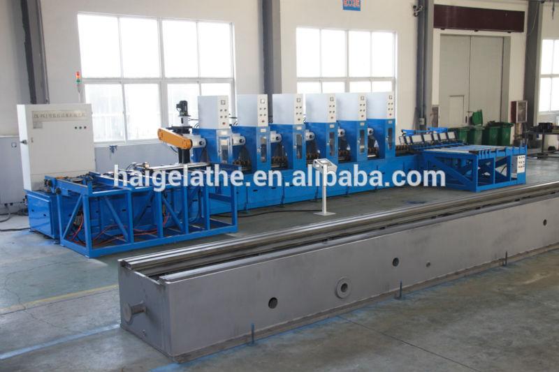 aluminum polishing machine for sale