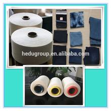 Raw white cotton yarn 21s