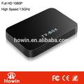 Wifi funkempfänger internet-radio satelliten-tv-empfänger 1080p tv-box