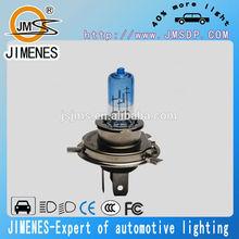 Manufacturer lognlife use high quality motorcycle lights12v50 50w