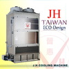 [Taiwan JH] Circular Counterflow frp Cooling Tower