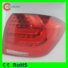 Auto parts led car auto flashing led lights for Toyota Highlanger tail lamp 2013year plug and play led tail lamp rear tail light