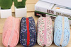 Novelty Cosmetic Makeup Tool Bag Storage Zipper Pouch