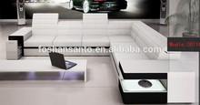 6 seater leather sofa cheap furniture sale