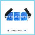 comfort gel tallone freddo pacco con cintura