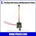Re-nvr01 3gp pcba en formato mini cámara de componentes para el hogar y la oficina de seguridad con visión nocturna y de detección de movimiento