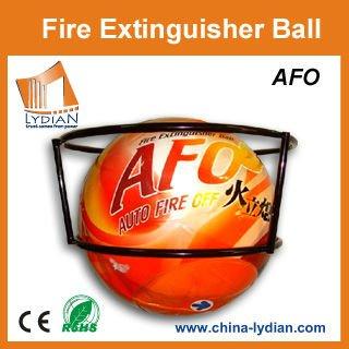 المصير-- السيارات متعددة purpos اختراع جديد الكرة طفاية حريق مع اوربا وشهادات sgs afo