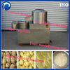 factory for sale low price potato peeling and cutting machine 0086 18703616827