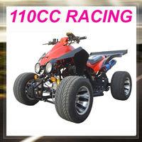 NEW design cheap 4 wheel atv quad bike 110cc