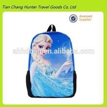 Wholesale frozen accessories princess elsa Christmas gift frozen bags for kids (Model H3079)