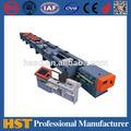 Ordinateur de contrôle électro hydraulique servo de levage en acier tensiler/fil d'acier résistance à la traction machine d'essai