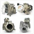 Turbocompresor 2247297h 2247901h- motor m47d e46/e39 turbo para bmw 318d 320d 520d