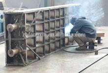 High Quality Heavy Steel Fabrication Plant