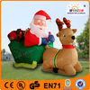 Best quality used commercial christmas yard decorations sale