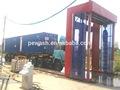 Automática do sistema de lavagem, automático de lavagem do caminhão equipamentos, caminhão automático máquina de lavar