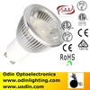 ETL/UL Listed Led Bulb GU10 110v for home lighting