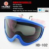 CE certificate helmet protected new MX motorcycle goggles
