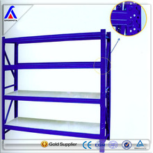 China supplier modular metal shelving