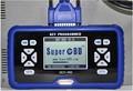 2014 recién llegado de Super OBD SKP-900 de mano - OBD2 del programador dominante Auto SuperOBD SKP 900 en la acción