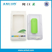 Top Grade Professional Mobile Emergency Battery antique portable charger 12000mah for apple