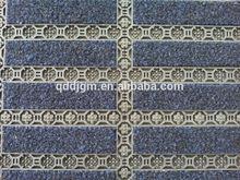 polypropylene modular door mat for hotel