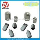 virgin material high quality K30 Tungsten Carbide Drill rock Bits