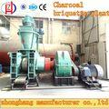 alibaba proveedor de china de mejor venta de briquetas de carbón de la máquina de la planta para la venta hecha en china