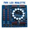 LED mini Roulette game board